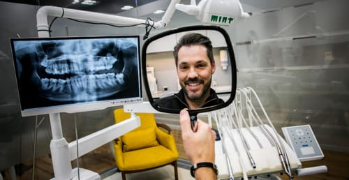 Eduardo Bastos: Best Dentist in Lisbon