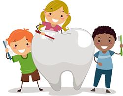 Saúde Oral Infantil em Lisboa