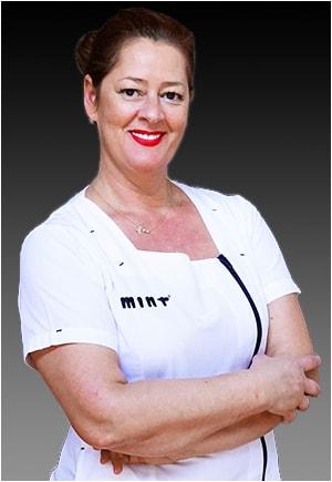 Angélica Ramalho: Assistente Dentária na Clínica MINT Lisboa
