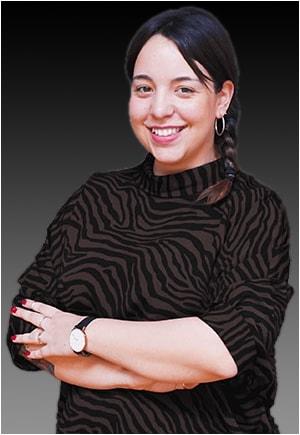 Catarina Rodrigues: Equipe de Comunicação da Clínica Dentária MINT Saldanha