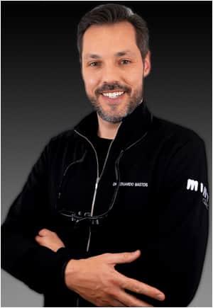 Dr. Eduardo Bastos | Clínica MINT | Melhor Dentista Lisboa